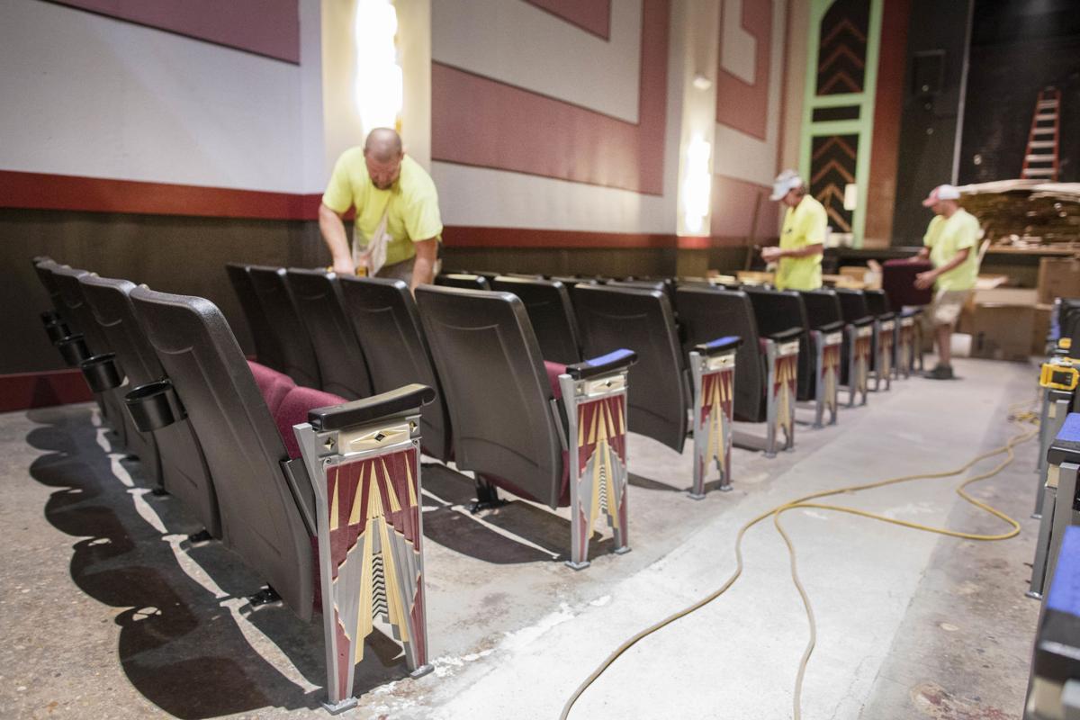 new seats installed at Ritz-bc.jpg