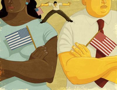 America's voters