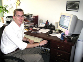 Main Street Anniston director