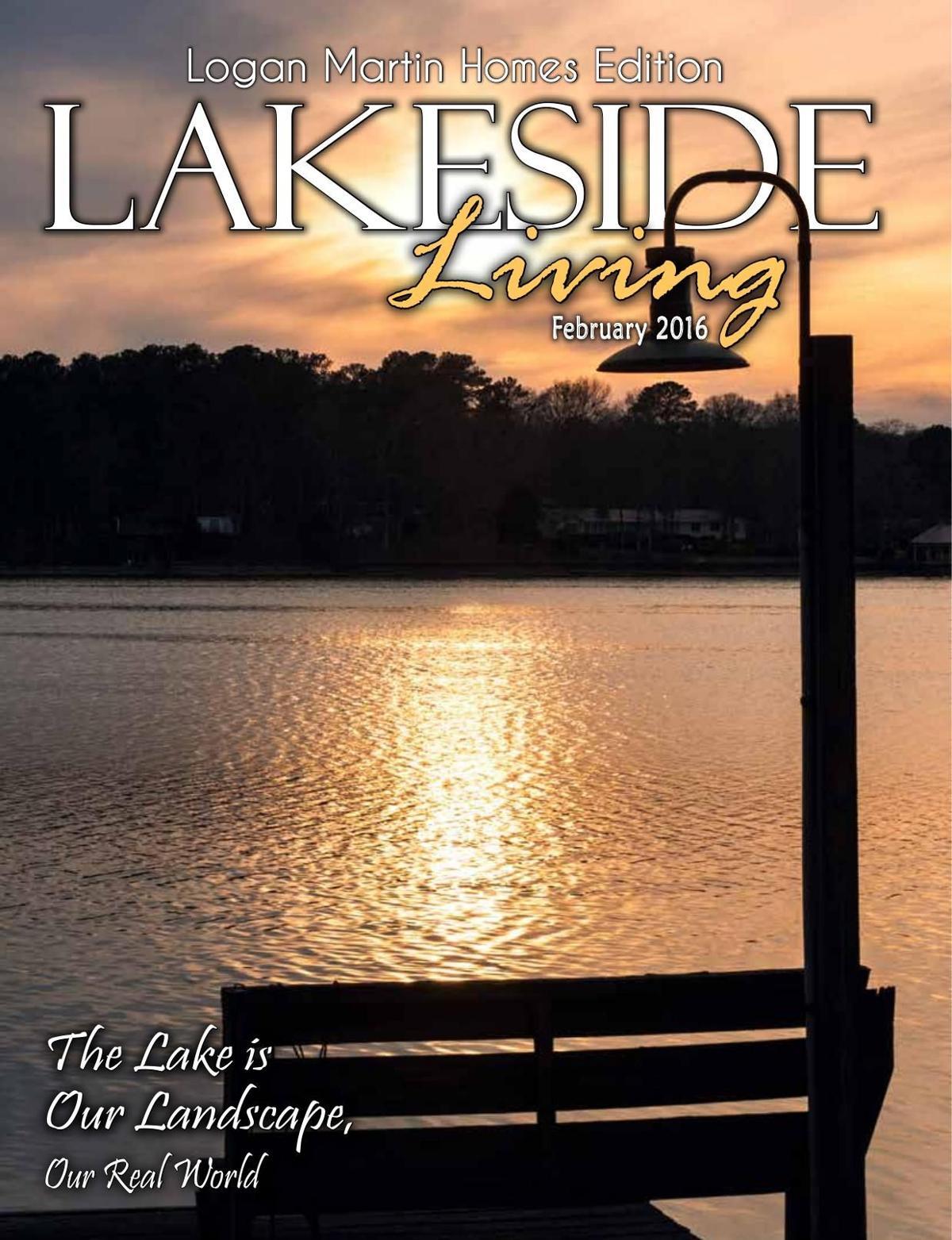 Lakeside - February 2016