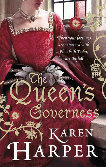 """""""The Queen's Governess"""""""