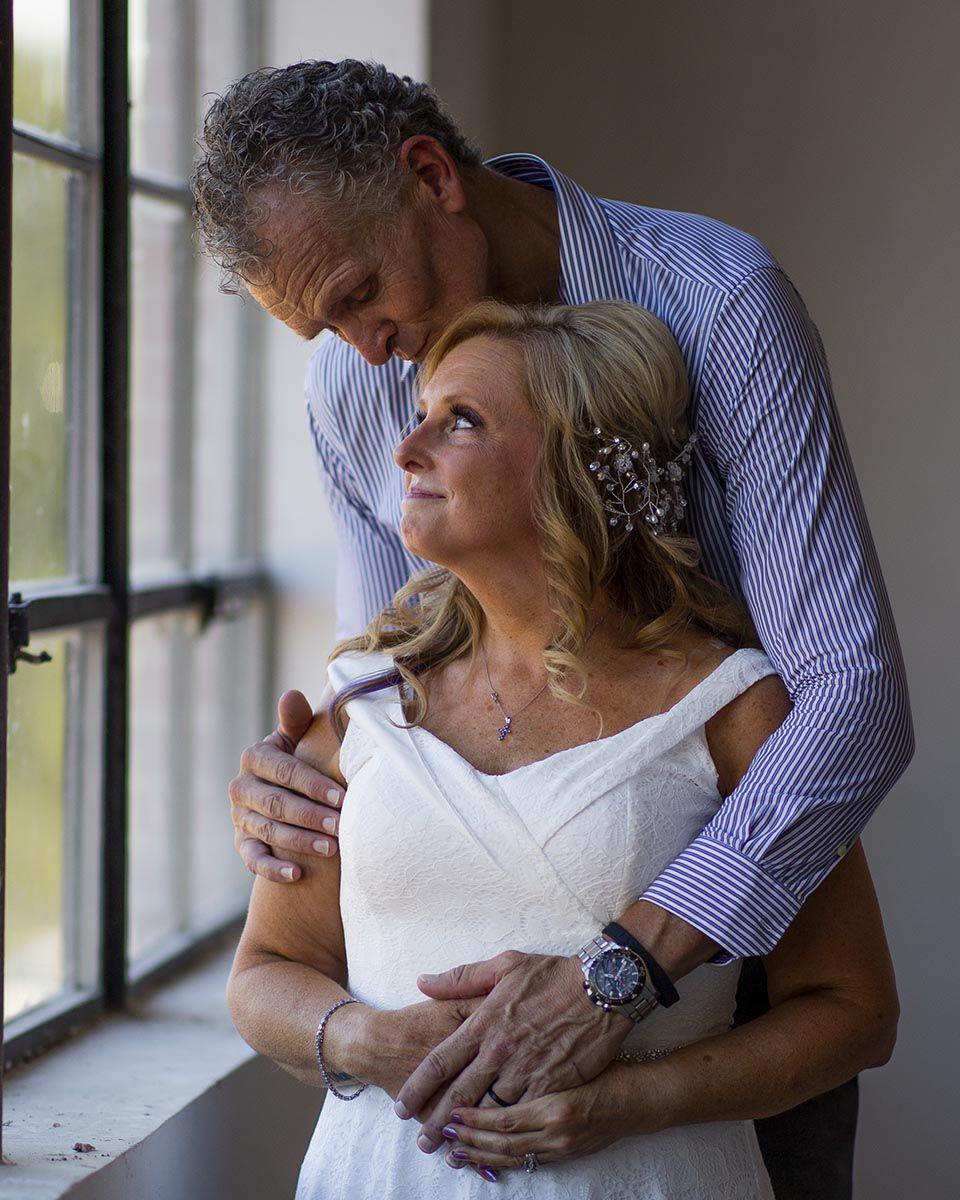 Kay Ashley and Martin Lonkhuijzen