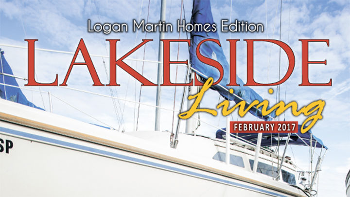 Lakeside - February 2017