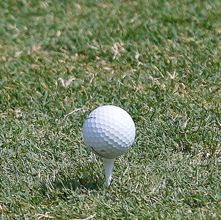 Local golf teaser