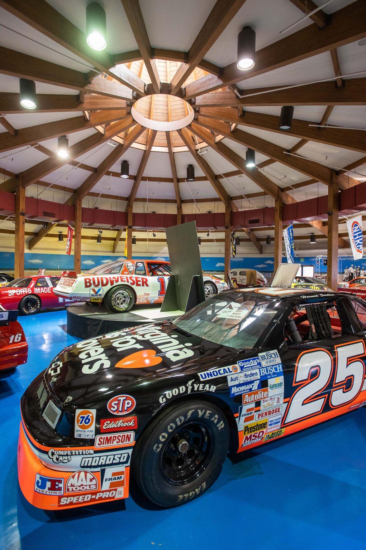 The Daytona Room