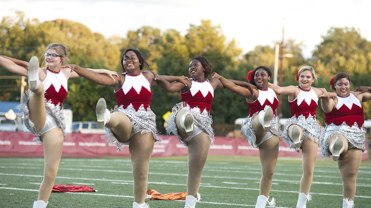 2018 Talladega County Band Exhibition (photo gallery)