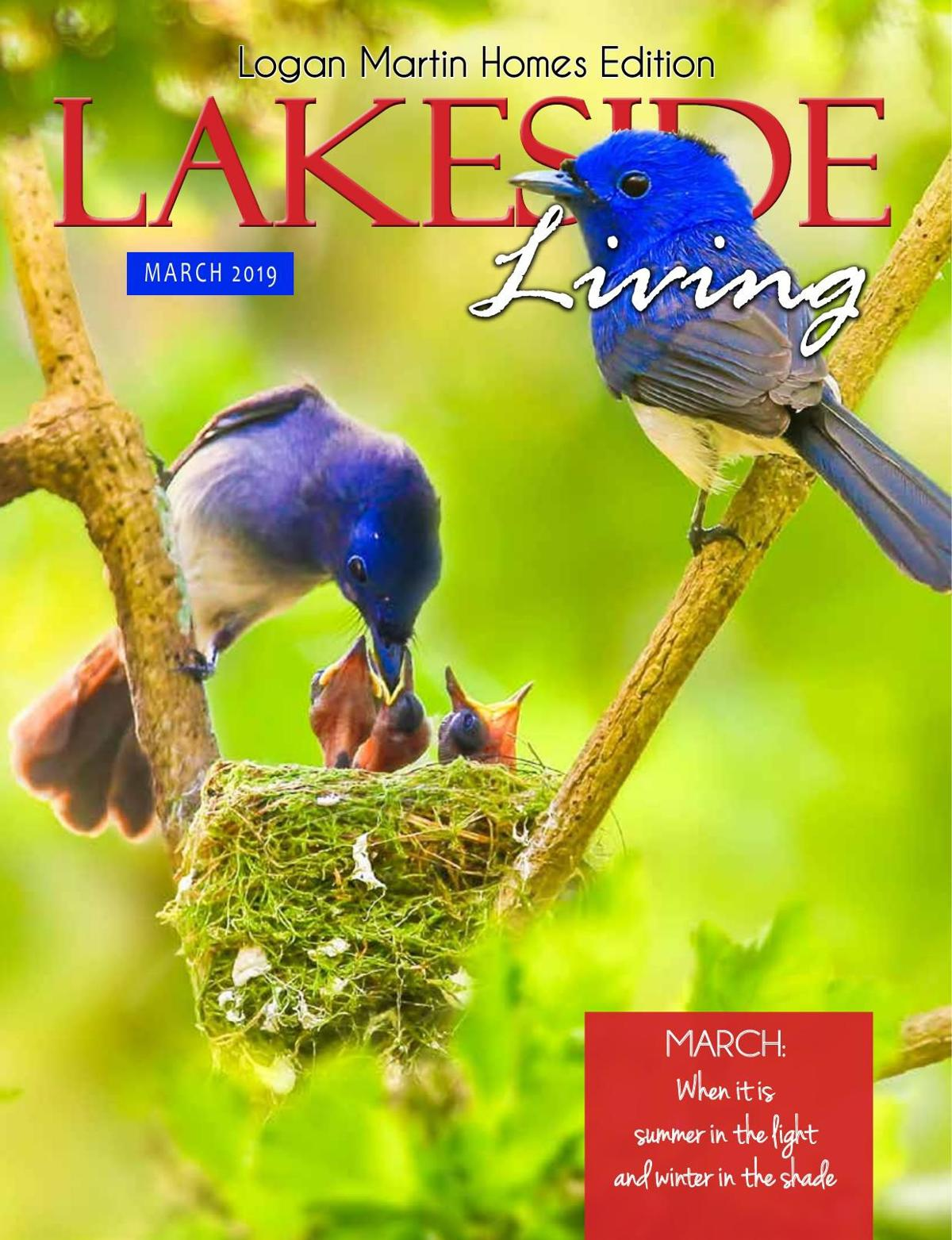 Lakeside Living March 2019