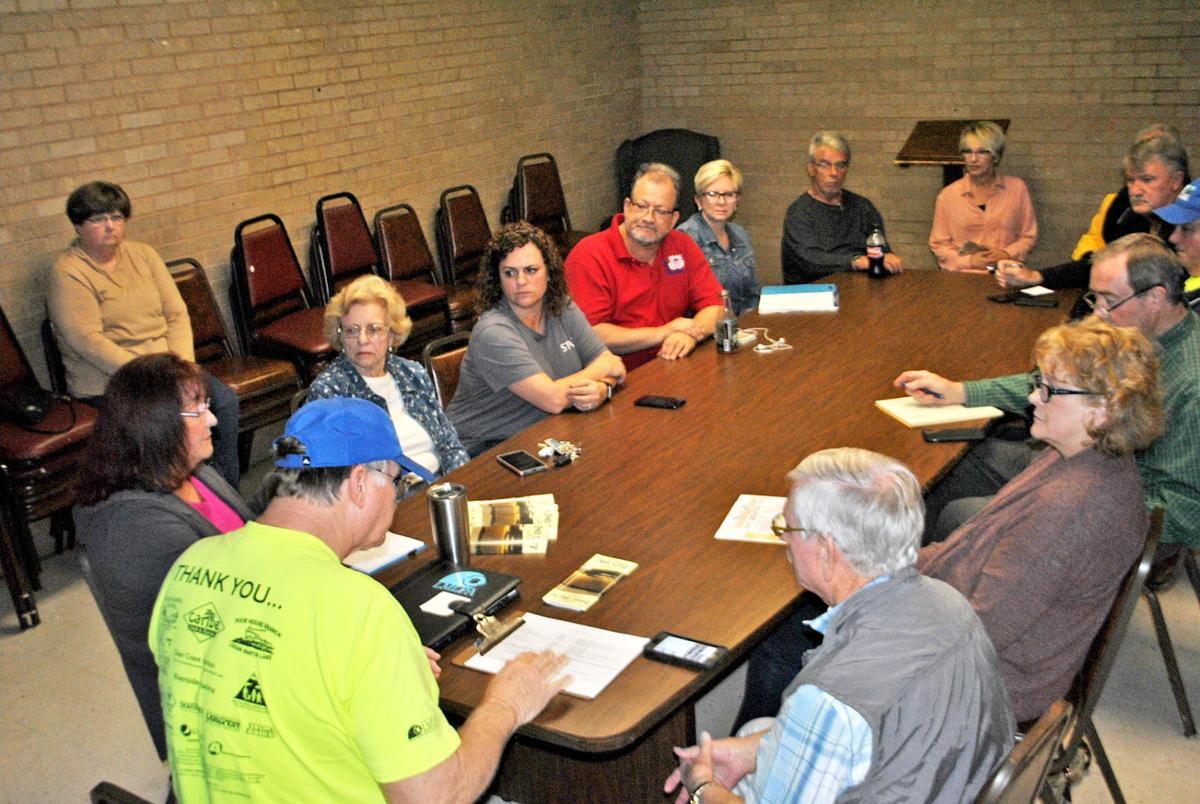 Logan Martin protection group will hold annual lake cleanup March 17-24