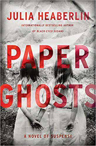 'Paper Ghosts'