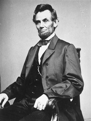 HOT BLAST: Abraham Lincoln or ...