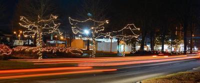 Quintard lights