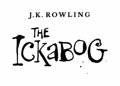 'The Ickabog'