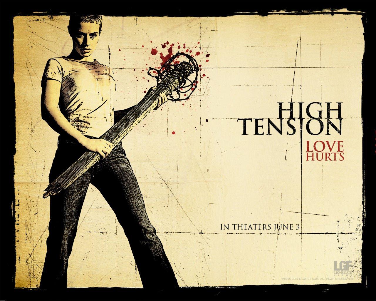 'High Tension'