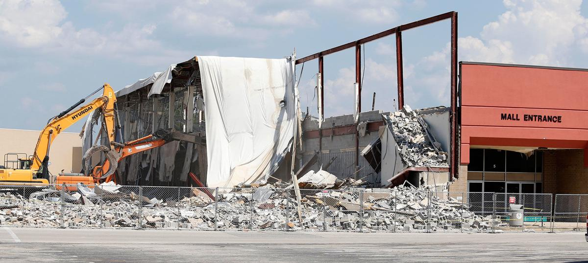 Phillip Tutor: Another 'new' Quintard Mall for Oxford