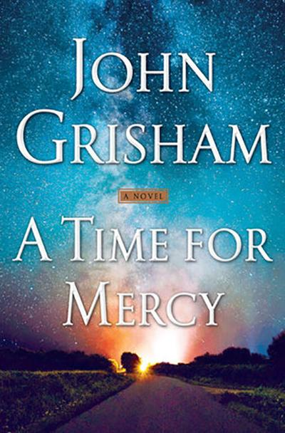 a time for mercy book
