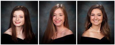 Sylacauga High announces Class of 2020 valedictorians, salutatorian