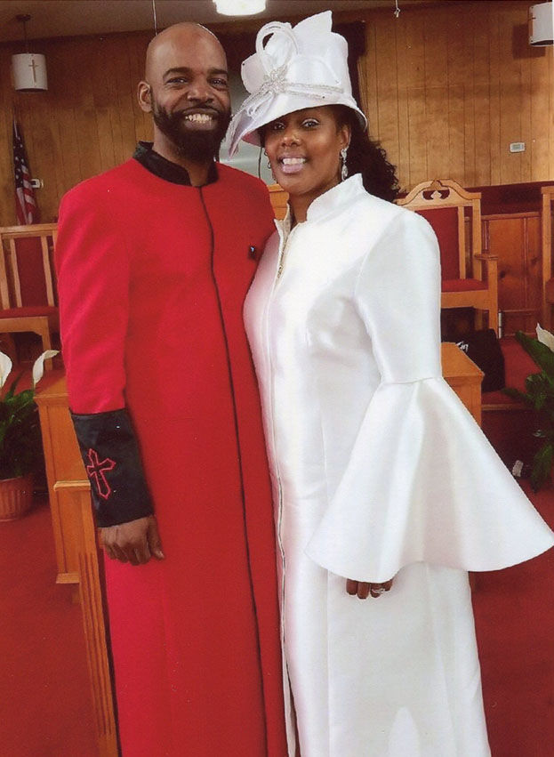 Bethel Missionary Baptist in Alpine will celebrate pastor's anniversary Sunday