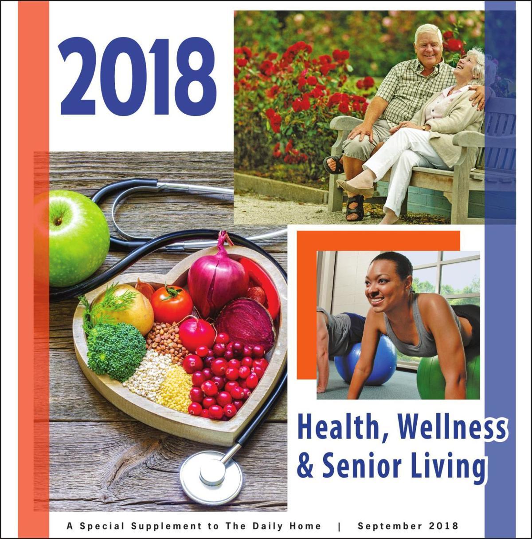 Health, Wellness & Senior Living 2018