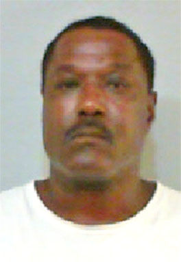 Convicted sex offender in Talladega back in jail for allegedly violating  notification act