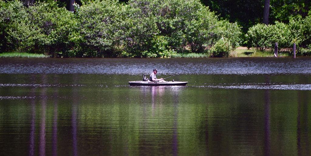Coleman Lake 2021 BW 18.JPG