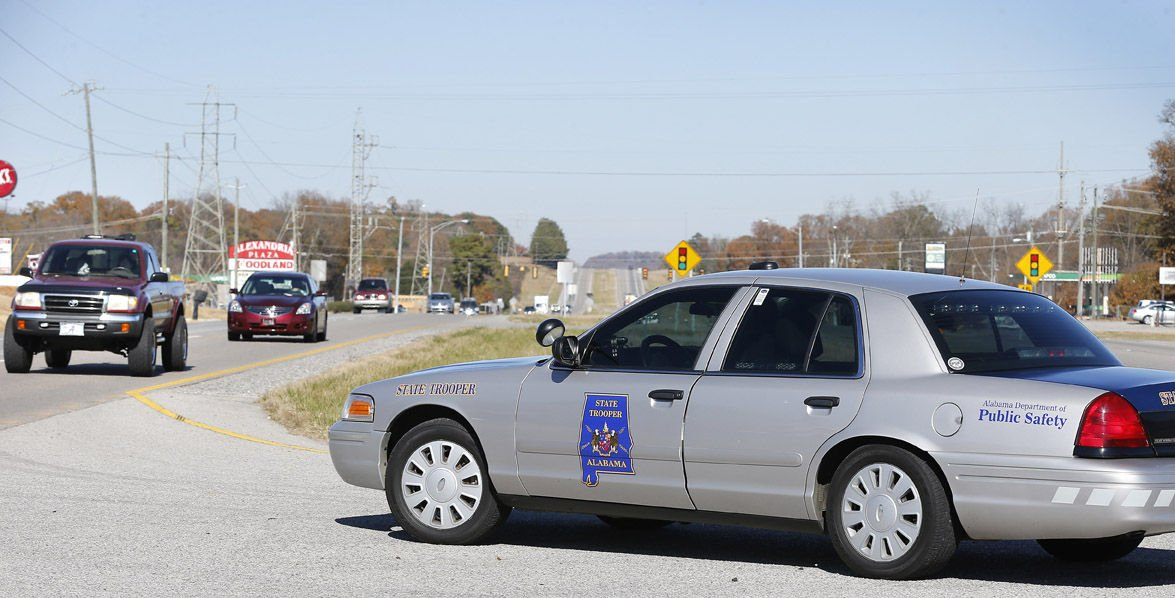 Officials boost number of state troopers by adding officers from