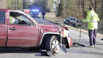 One killed in crash near Jacksonville | Local News | annistonstar com