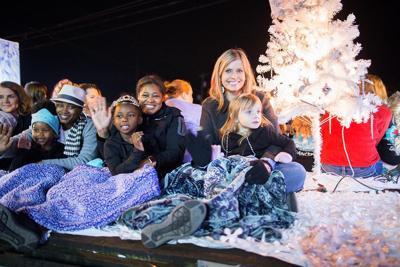 Childersburg Al Christmas Parade 2020 Childersburg Christmas parade set for Thursday night at 6 | The