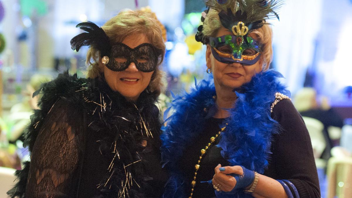 6th annual ASPCI Mardi Paws Fur Ball (photo gallery)