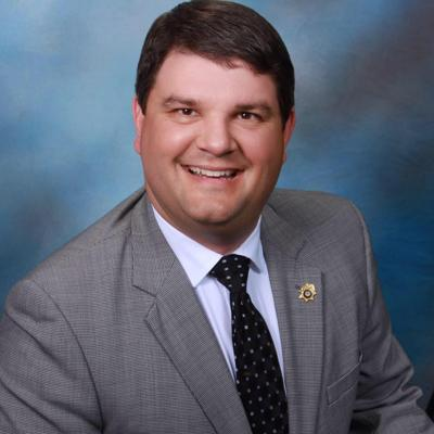State Rep. Matt Simpson