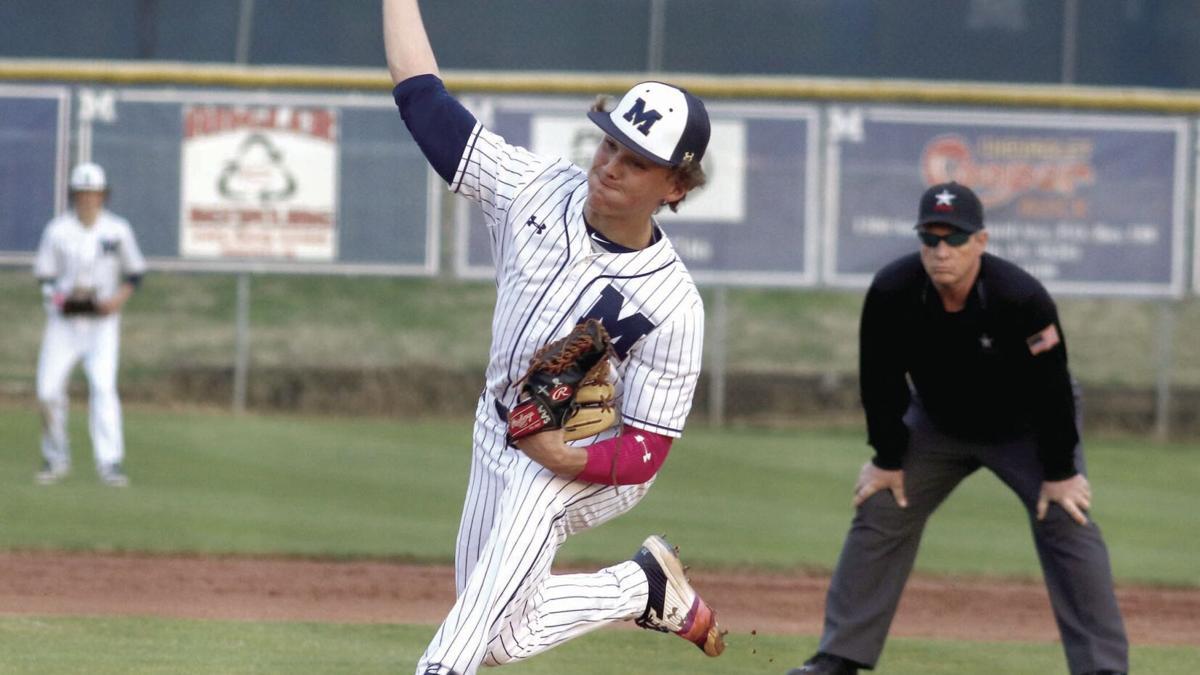 GALLERY: Springville vs Moody baseball