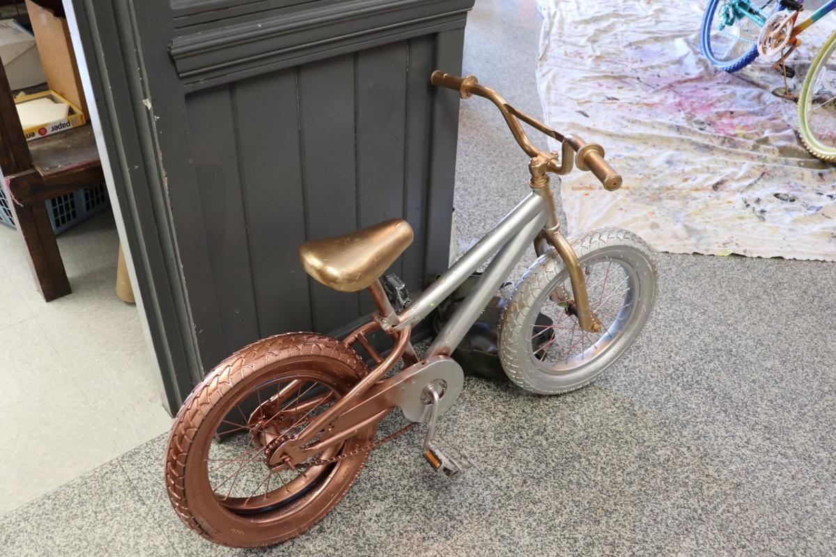 Art Bikes Anniston