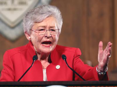 Editorial: It's Ivey's time in Alabama. Will she succeed?
