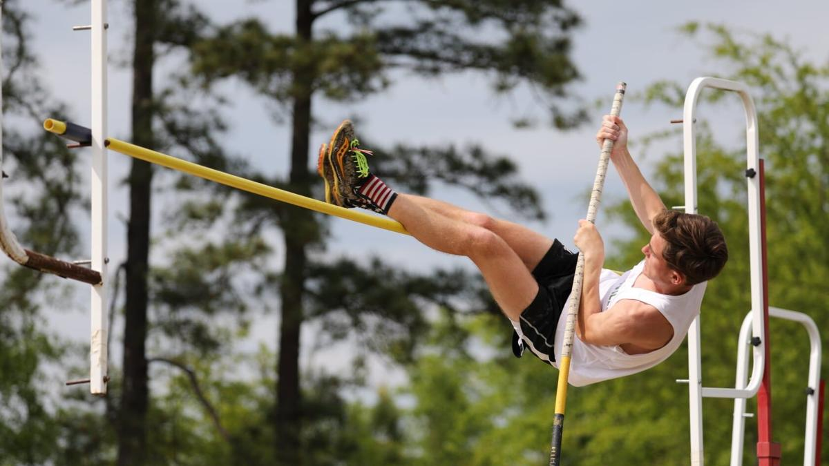 Gallery: Ashville track and field