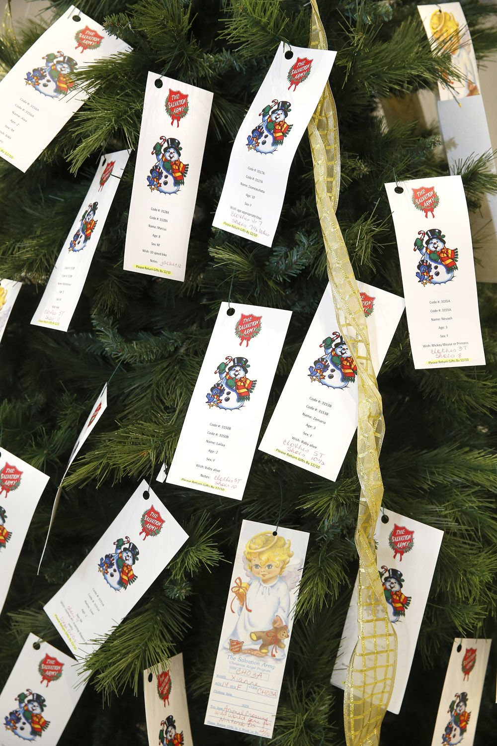 Local charities need more donations for Christmas toy program | News ...