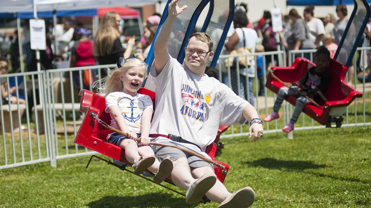 Scenes from 42nd annual Sunshine Saturday (photo gallery)