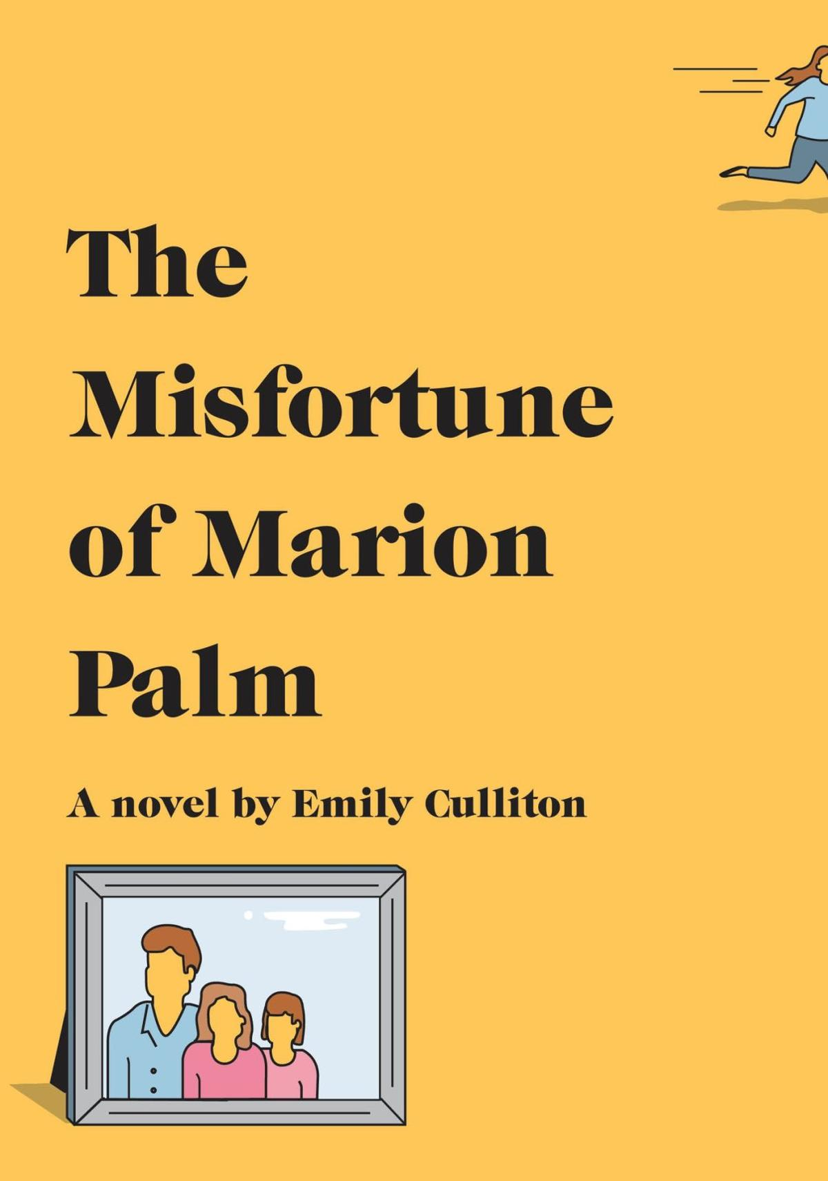 'The Misfortune of Marion Palm'