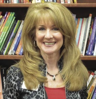 Superintendent Pattie Neill