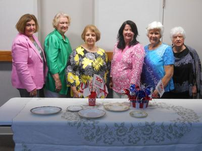 Alabama Bicentennial Tea will benefit Anniston library's