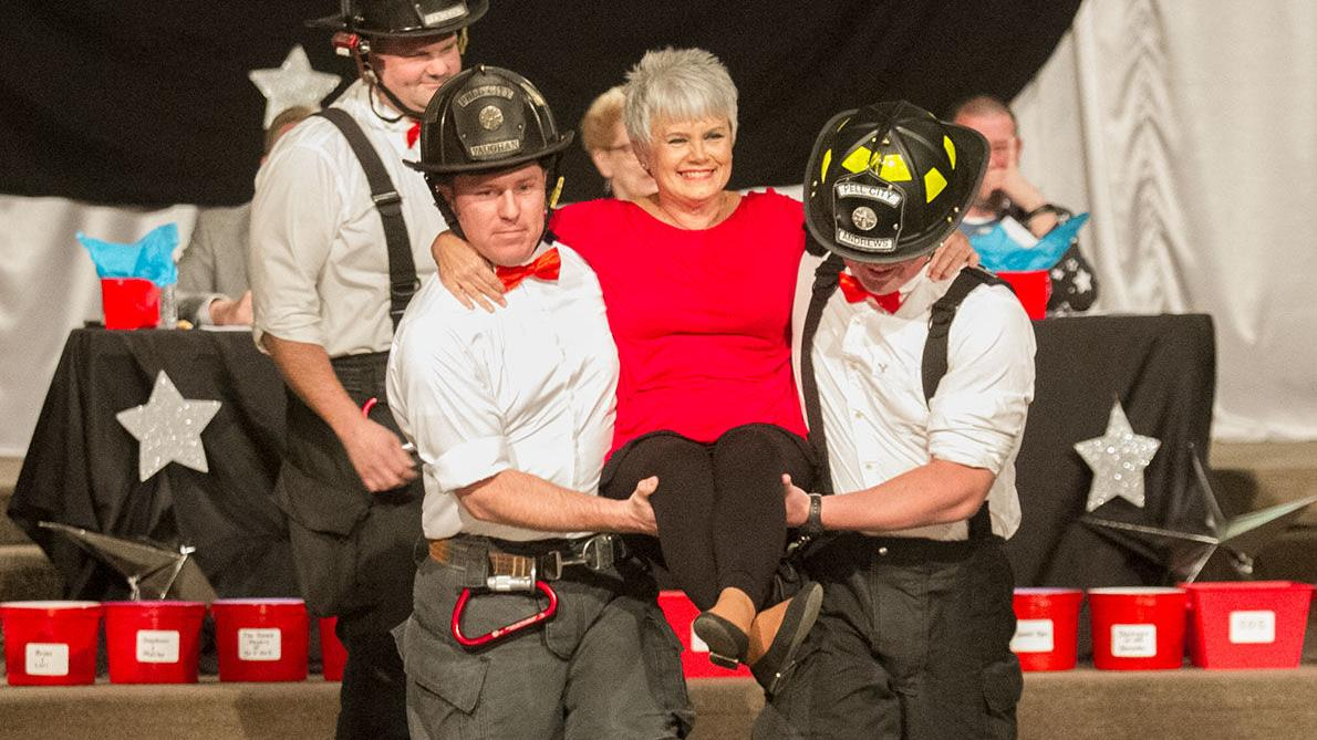 Dancing With Our Stars in Pell City draws big crowd (photo gallery)