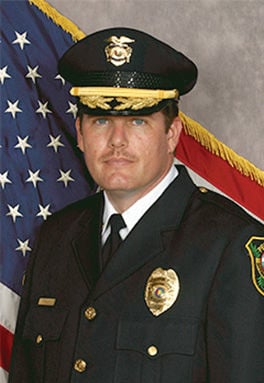Former Pell City police Chief Greg Turley