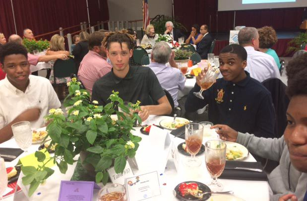 In Your Community ... Boys & Girls Club of East Central Alabama held fundraiser