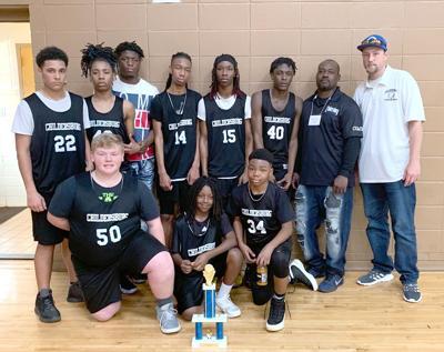 Childersburg 14-U all-star basketball team headed to state