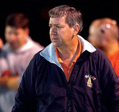 Larry Ginn