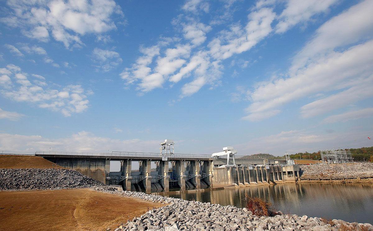 H. Neely Henry Dam