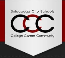Sylacauga City Schools Foundation logo