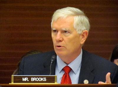 U.S. Rep. Mo Brooks
