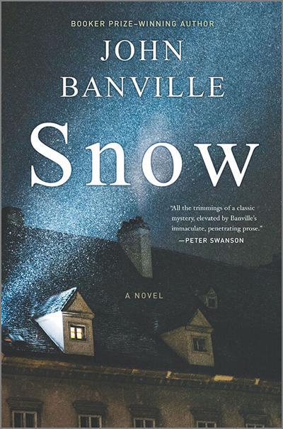john banville snow