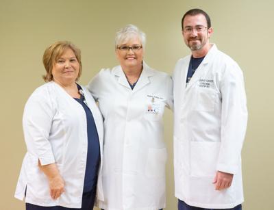 Coosa Valley Medical Wound Care Center now open in Sylacauga