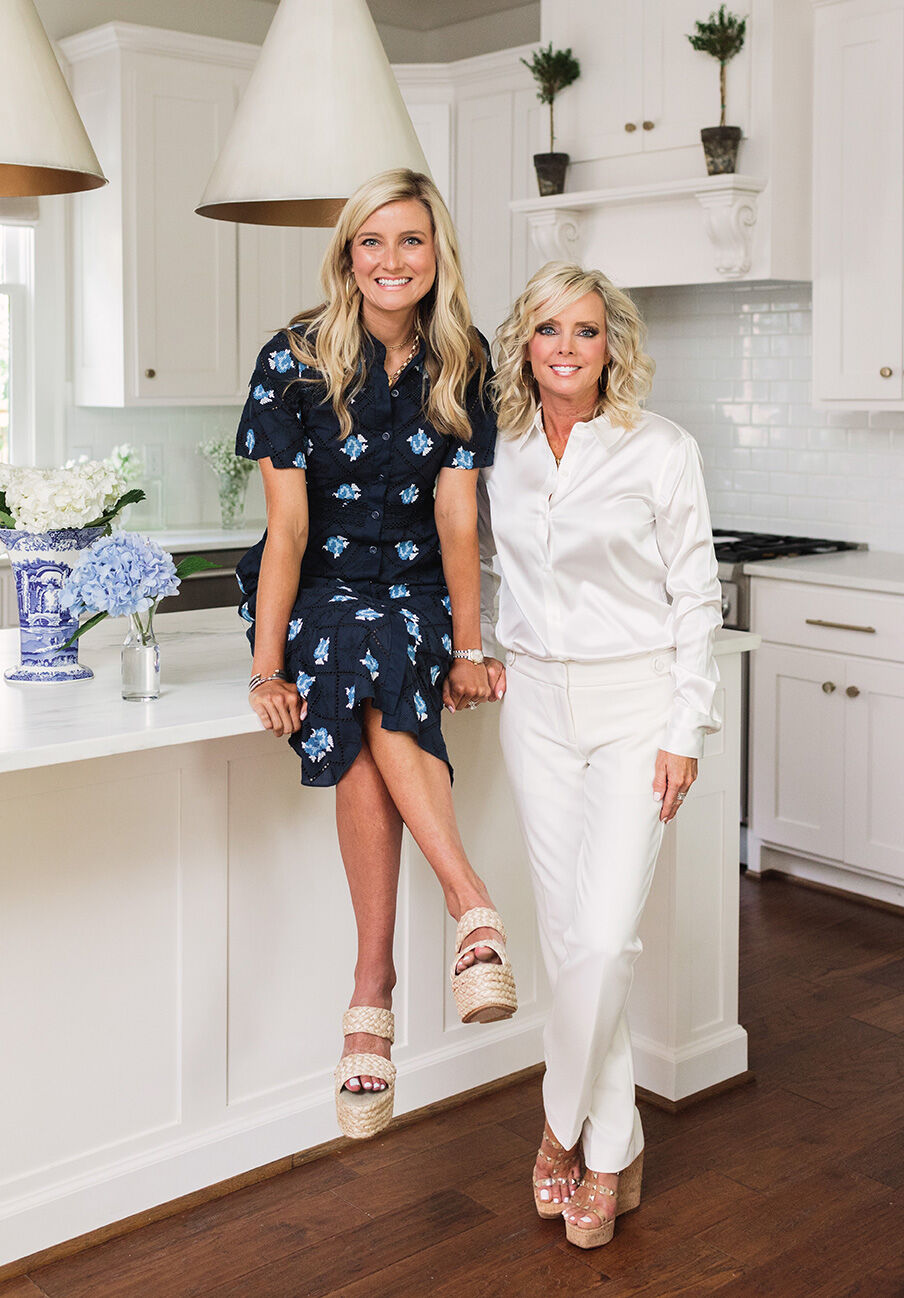 annistonstar.com - Lisa Davis - Southern style: Anniston native launches a design service