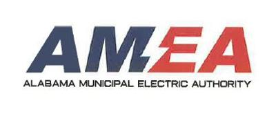 Alabama Municipal Electric Authority (AMEA) logo